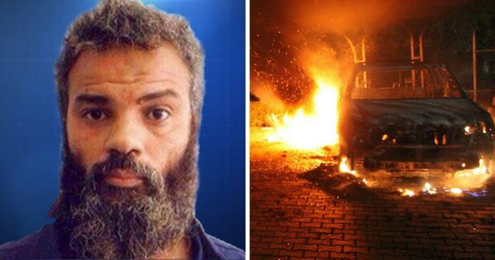 Benghazi Mastermind Sentenced to 22 Years in Prison on Federal Terrorism Charges