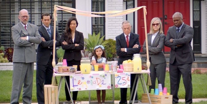 Kraft Heinz Takes Legal Action to Help Kids Slapped With Lemonade Stand Fines (Video)