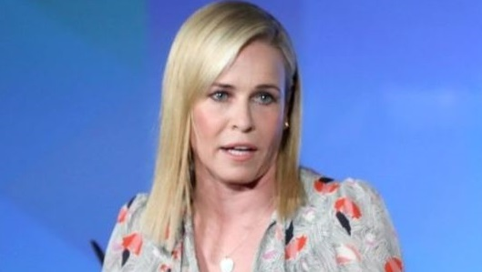 Chelsea Handler: 'We Have a Domestic Enemy Running Our Country'