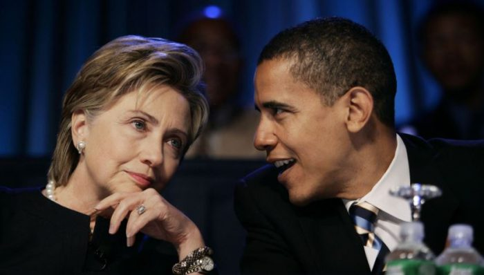 BUSTED: Obama Had Direct Contact With Hillary Clinton on Private Email Server (Video)