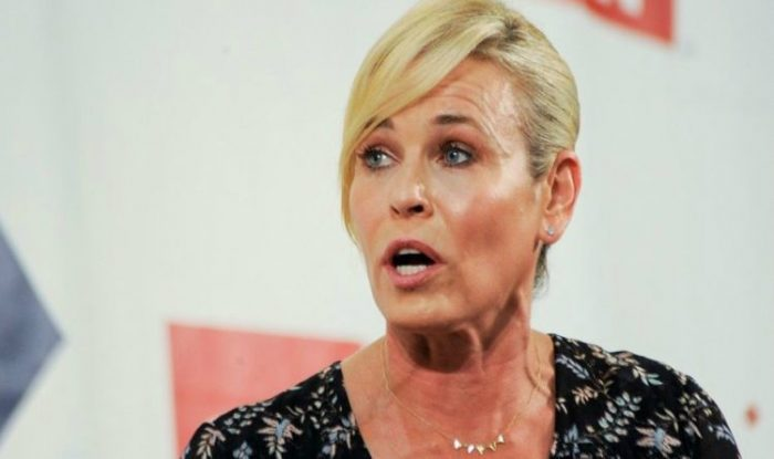 Chelsea Handler Calls for 'Organized Revolt Against' Trump's Border Enforcement