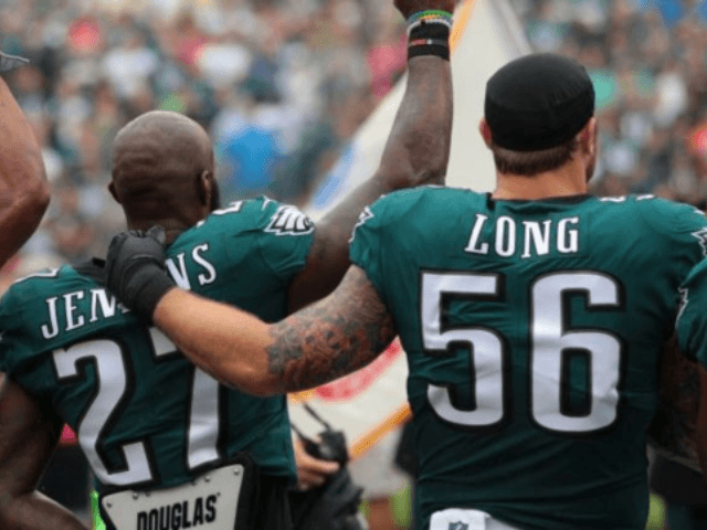 NFL Players Respond to President Trump's Request for List of Potential Pardons (Video)