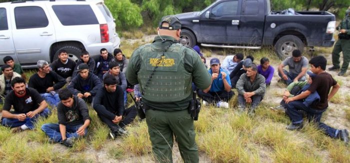 Drugs, Gangbangers, Convicts Enter U.S. Via Mexico as Media Focuses on Shelter Accommodations