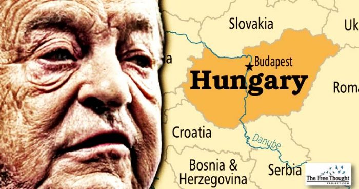 Hungary Approves 'Stop Soros' Law Criminalizing Aid to Illegal Migrants Seeking 'Asylum'