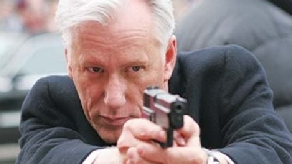 Actor James Woods Urges Conservatives to 'Get Armed' for Life-or-Death Battle With Liberals