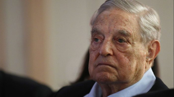 George Soros Attempt to Reshape California Criminal Justice System FAILS (Video)