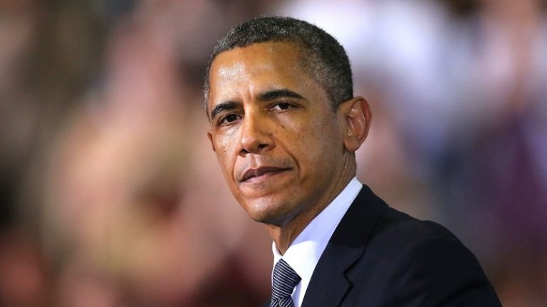 OBAMA IS RAGING AFTER HIS SINISTER SECRET HE HAS HIDDEN FROM THE AMERICAN PEOPLE WAS REVEALED