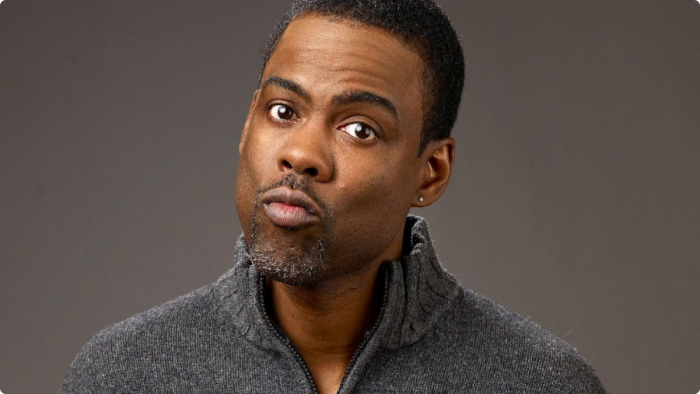 Comedian Chris Rock Openly Calls For White Kids To Be Shot (Video)