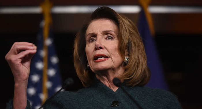 Pelosi Trashes Trump Over N. Korea Summit; Says Iran Deal 'Diplomatic Masterpiece' – Twitter Reacts