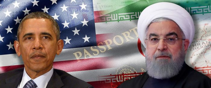 Did Obama Give Away U.S. Citizenship to 2,500 Iranians? Official: 'He Claimed it Was Done as a Favor'