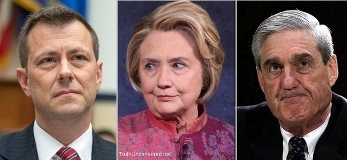 New Emails Reveal Strzok Played a Pivotal Role in the Flawed Hillary Clinton Email Investigation