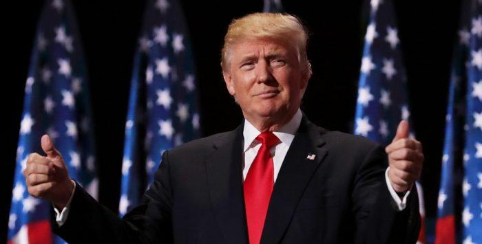 Trump Scores EU Trade Deal: A 'Major WIN for the President,' 'Major Concession' by European Union