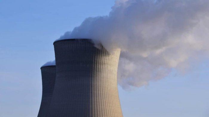 Nuclear Watchdog Warns of Radioactive Leak at South Carolina Fuel Factory