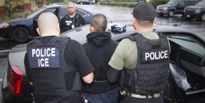Calls to Abolish ICE Omit that Majority of Immigrants Agency Arrests are Convicted Criminals