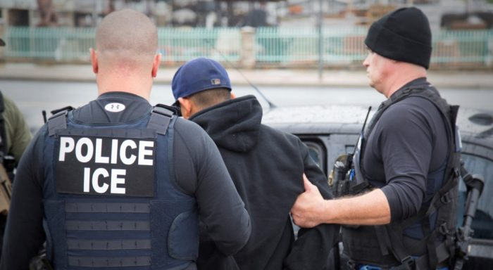 Democrats Who Drafted Bill to Abolish ICE Now Say They Will Vote Against It