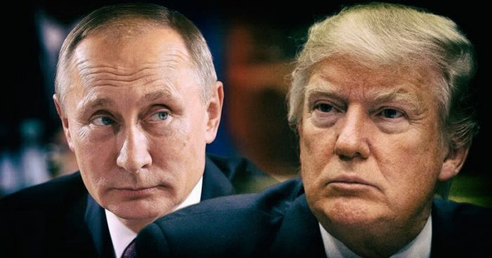 New York Magazine Goes Off the 'Russiagate' Conspiracy Deep End: 'Trump's a Russian Agent'