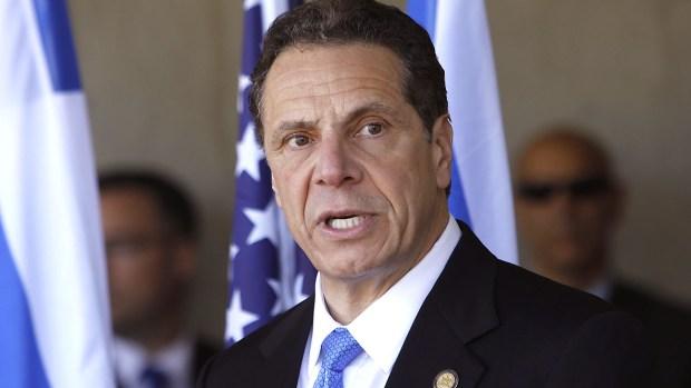 New York Gov. Cuomo Pardons Illegal Criminals Facing Deportation (Video)