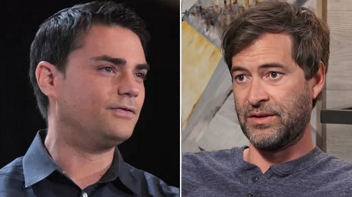 Actor Mark Duplass Apologizes for Pro-Ben Shapiro Tweet After Brutal Attack From Liberal Fans (Video)