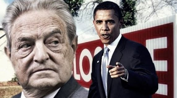 George Soros Calls Obama His 'Greatest Disappointment'