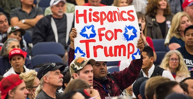 WINNING: Jobless Rate for Latino Americans Fell to Record Low in June