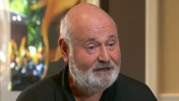 Rob Reiner: Mueller Indictments Make It 'Crystal Clear the Trump Campaign Conspired with Russia'