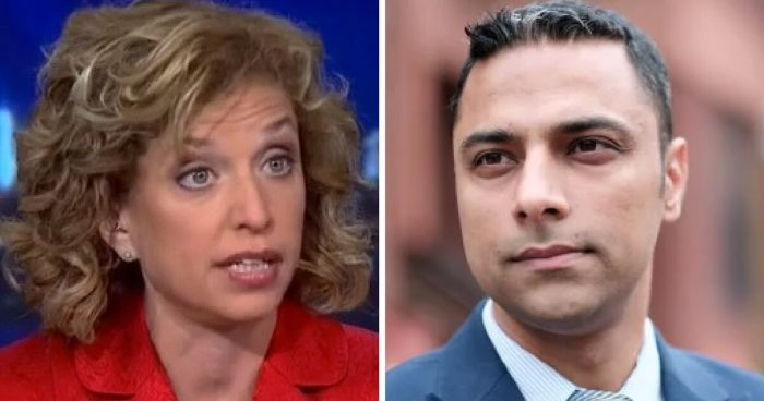 Debbie Wasserman Schultz Ex-Dem IT Aide Imran Awan Pleads Guilty in Deal With Prosecutors (Video)