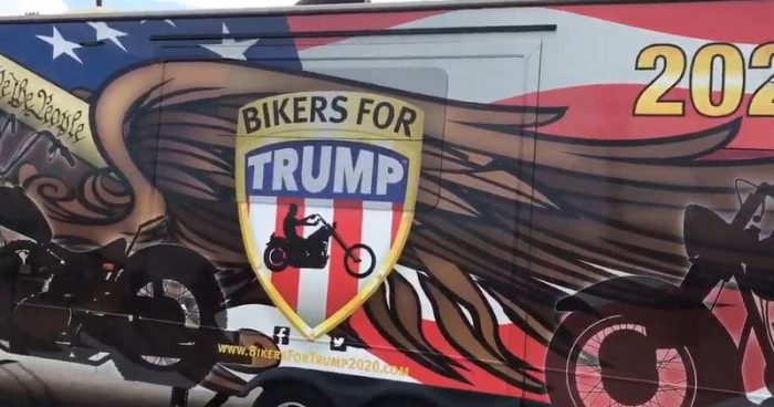 'Bikers For Trump' is Stepping it Up in an EPIC Way For November's Midterms (Video)