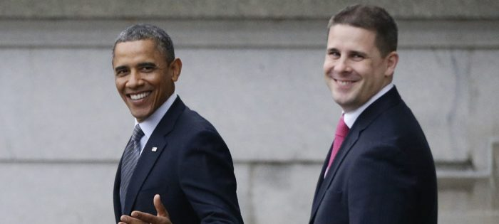 Obama Top Aide Dan Pfeiffer Admits President Donald Trump Will Not Be Impeached