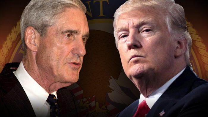 "Trump's Legal Team Preparing to Challenge Mueller's ""Russia Collusion"" Probe Legitimacy"