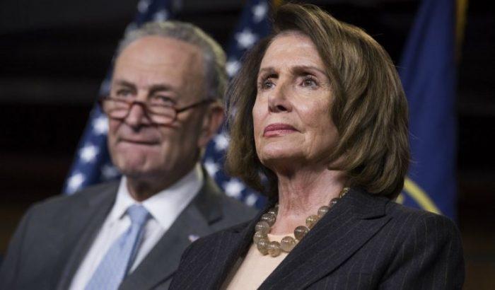 Blue Wave? Nancy Pelosi's Agenda: Impeach Trump, Raise Taxes, Bail Out Obamacare