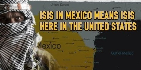 6 Al-Qaida Terrorists Smuggled Into the United States Via Southern Border