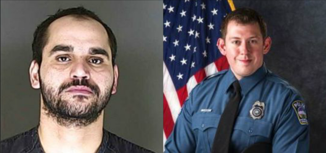 Iraqi Immigrant With Criminal Record Accused of Shooting Colorado Police Officer (Video)