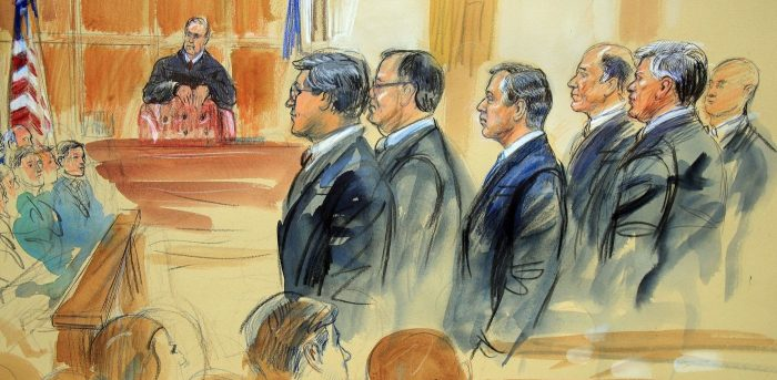 Mueller Legal Team Lectured by Judge in Day 2 of Manafort Trial (Video)