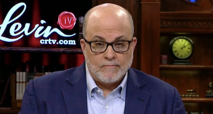 Levin: If Israeli Gov't Had a Mueller, 'They Could've Indicted Obama' for Election Meddling