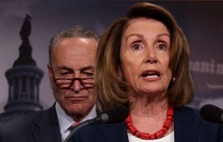 Nancy Pelosi's Gun Control: Six Ways She Plans to Take Away Firearm Freedoms