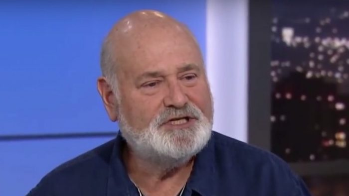 Rob Reiner: Trump Won't Talk to Mueller Because He is 'Certifiably Insane' And 'Beyond Pathological' (Video)
