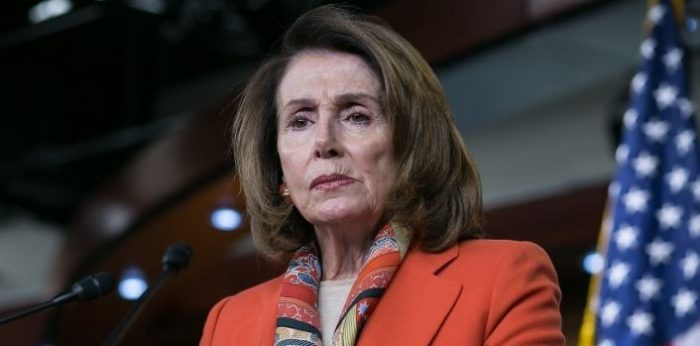 Blue Wave? Nancy Pelosi's Agenda: Impeach Trump, Raise Taxes, Bail Out Obamacare
