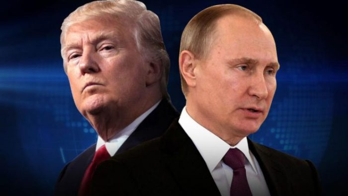 Trump Administration Adds to Sanctions Against Russia (Video)