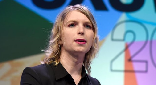 Convicted Leaker Chelsea Manning May Be Barred From Entering Australia