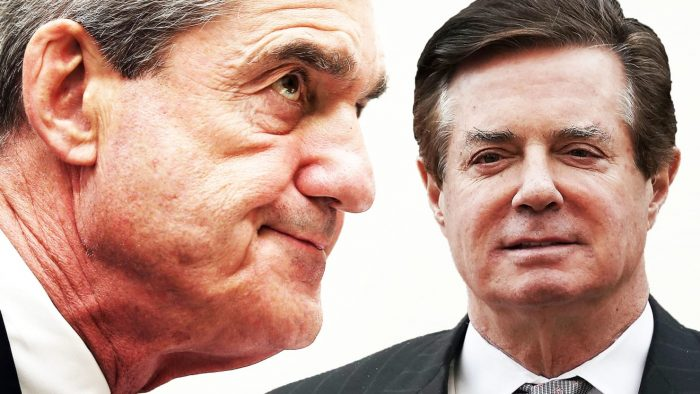 Paul Manafort Pleads Guilty, Agrees to Cooperate in Deal With Mueller