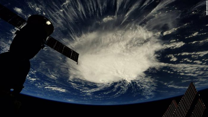 'Monster' Hurricane Predicted to Hit Southeast Coast as Devastating Category 4 (Video)