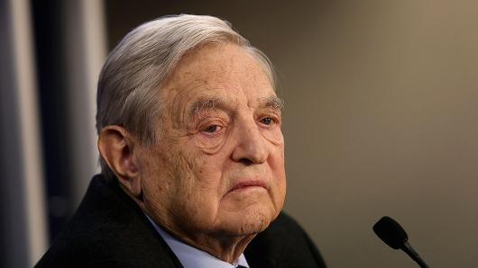 George Soros Funded the Fusion GPS Anti-Trump Dossier