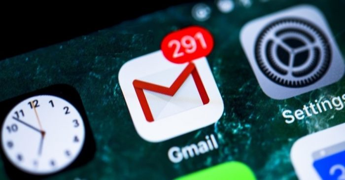 Did you think the contents of your emails were private… Think again