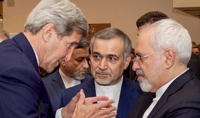 Deep State: John Kerry Accused of 'Shameful' Shadow Diplomacy With Iran (Video)