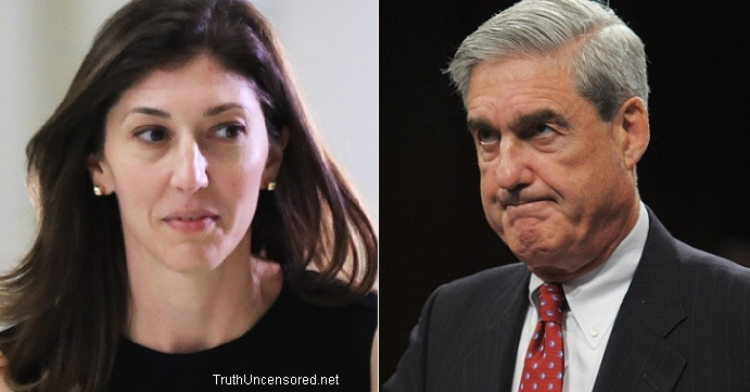 Explosive Testimony By Lisa Page Reveals Mueller Had No Legal Basis For Investigation (Video)