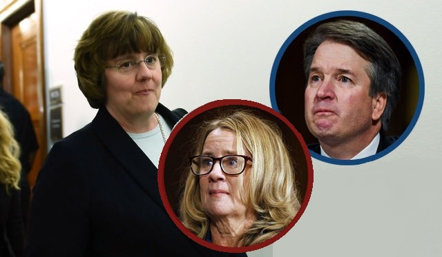 Prosecutor Rachel Mitchell: 'I Would NOT Charge Kavanaugh or Pursue a Search Warrant'