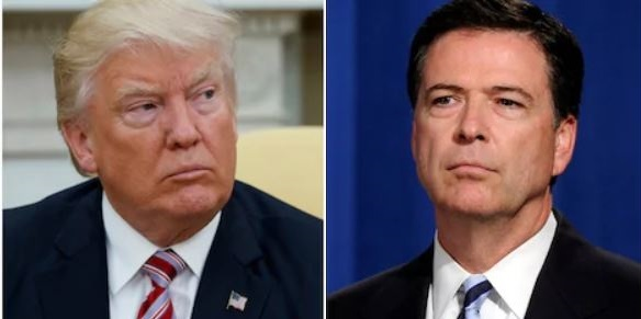 Corruption: Comey's FBI Kept TWO Sets of Records Regarding the Trump Investigation