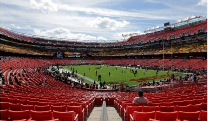 Keep Kneeling! Week 3: More Empty Seats Plague NFL Stadiums Across the Nation
