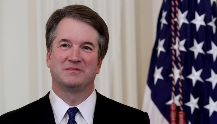Kavanaugh To Provide Senate With Detailed 1982 Calendars That Proves His Whereabouts