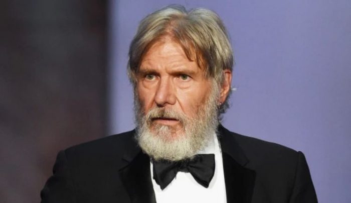 Harrison Ford Rages Against Climate Change Skeptics: 'The Future of Humanity is at Stake!' (Video)